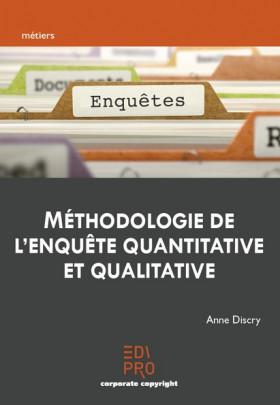 Méthodologie de l'enquête quantitative et qualitative