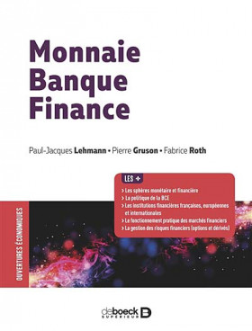 Monnaie - Banque - Finance