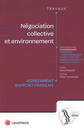 Négociation collective et environnement