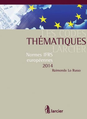 Normes IFRS européennes 2014