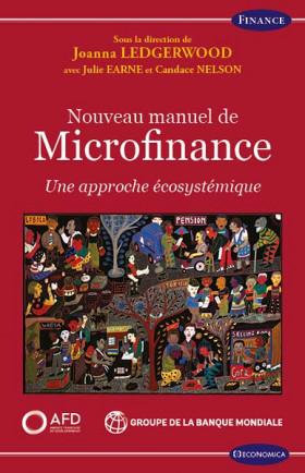 Nouveau manuel de microfinance