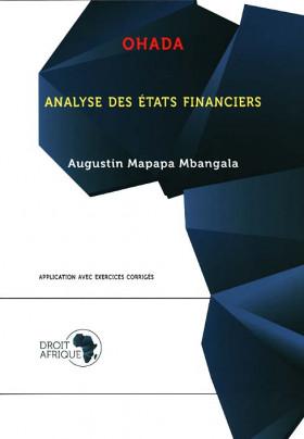 OHADA : analyse des états financiers