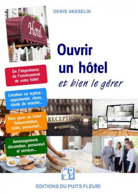 Ouvrir un hôtel