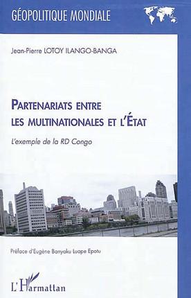 Partenariats entre les multinationales et l'Etat