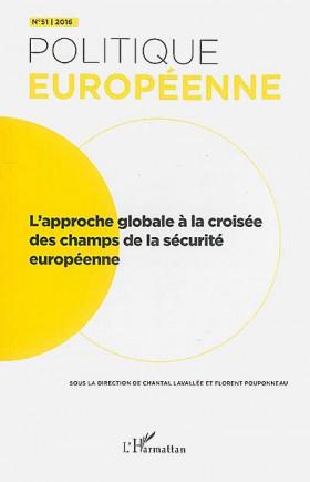 Politique européenne, 2016 N°51