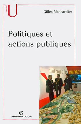 Politiques et actions publiques