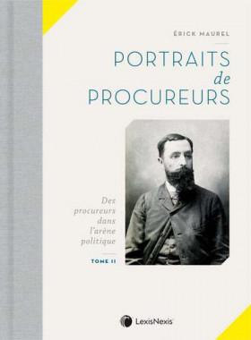 Portraits de procureurs