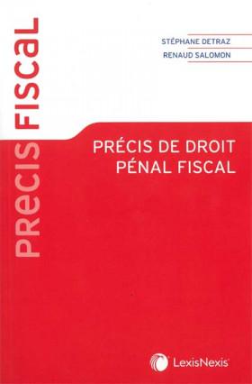 Précis de droit pénal fiscal