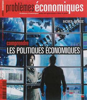 Problèmes économiques, septembre 2013 hors-série N°4