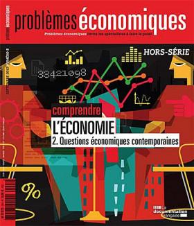 Problèmes économiques, septembre 2015 hors-série N°8