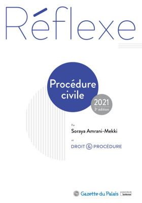 Procédure civile 2021