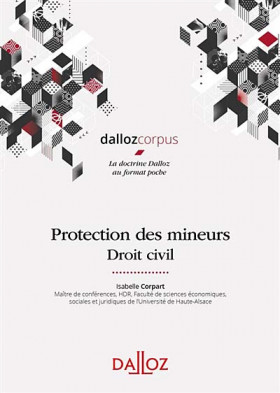 Protection des mineurs - Droit civil