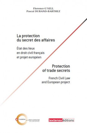 La protection du secret des affaires