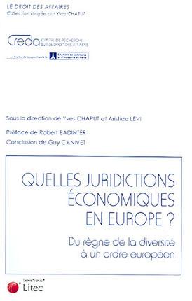 Quelles juridictions économiques en Europe ?