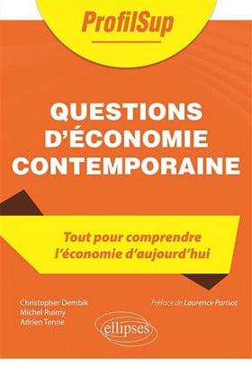 Questions d'économie contemporaine