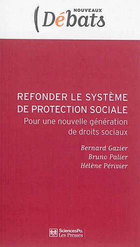 Refonder le système de protection sociale