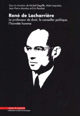 René de Lacharrière