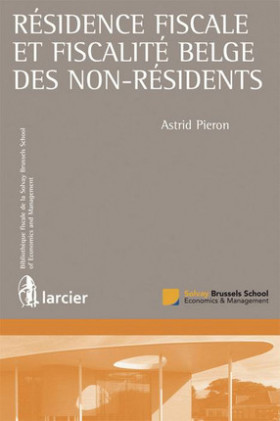 Résidence fiscale et fiscalité belge des non-résidents