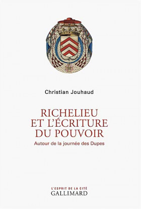 Richelieu et l'écriture du pouvoir
