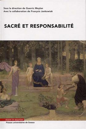 Sacré, responsabilité