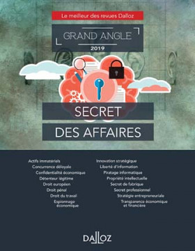 Secret des affaires