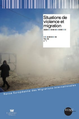 Situations de violence et migration