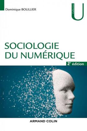 Sociologie du numérique.