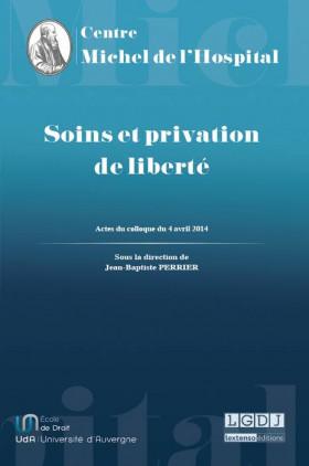 Soins et privation de liberté