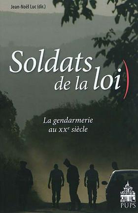 Soldats de la loi