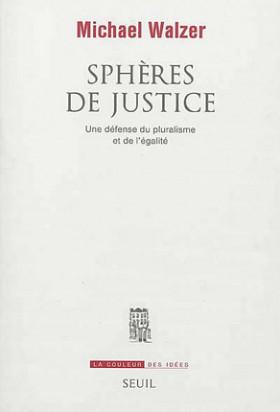 Sphères de justice