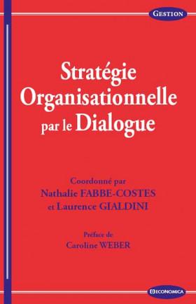 Stratégie organisationnelle par le dialogue