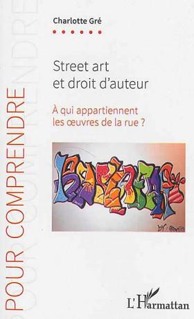 Street art et droit d'auteur