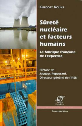 Sûreté nucléaire et facteurs humains