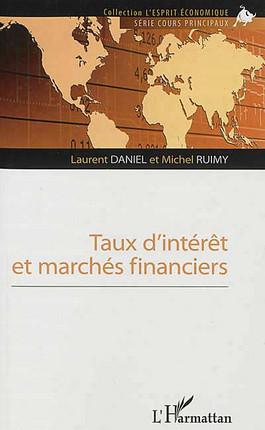 Taux d'intérêt et marchés financiers