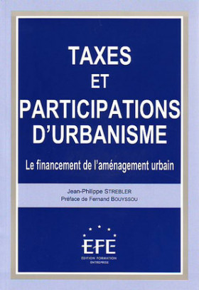 Taxes et participations d'urbanisme