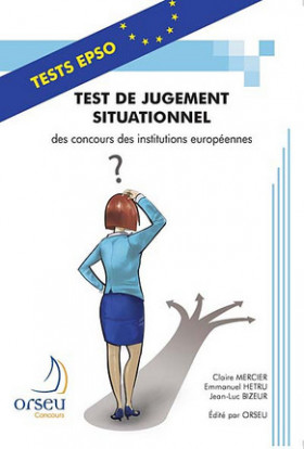 Tests de jugement situationnel