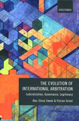The Evolution of International Arbitration
