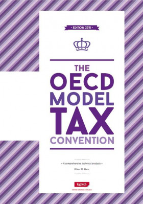 The OECD model tax convetion - A compehensive technical analysis