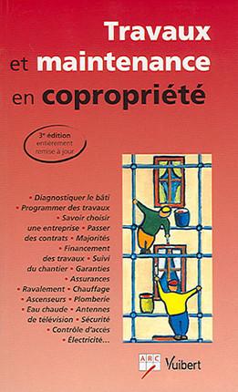 Travaux et maintenance en copropriété