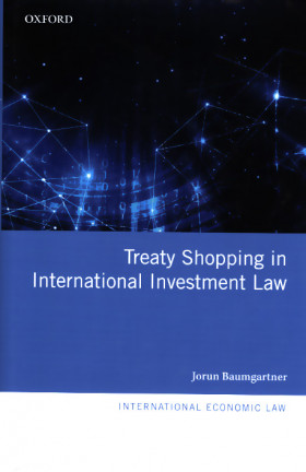 Treaty Shopping in International Investment Law