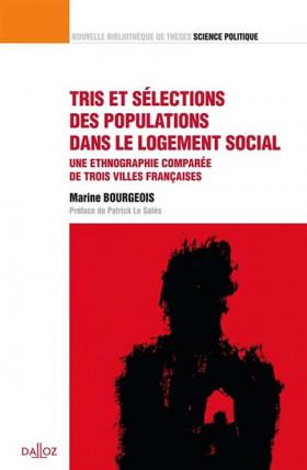 Tris et sélections des populations dans le logement social