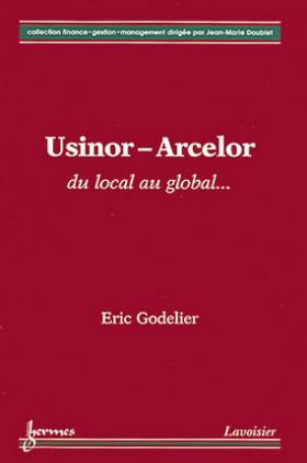 Usinor - Arcelor