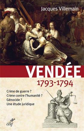 Vendée 1793-1794