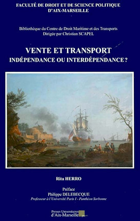 Vente et transport