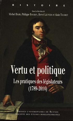 Vertu et politique