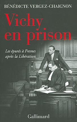 Vichy en prison