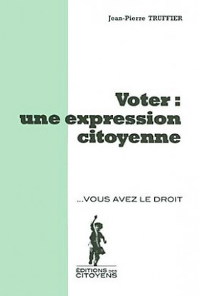 Voter : une expression citoyenne
