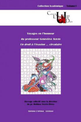 Voyages en l'honneur du professeur Geneviève Koubi
