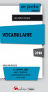 Vocabulaire - Aline Nishimata