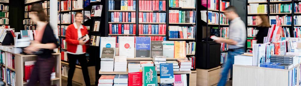 librairie lgdj